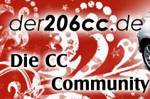 der206cc.de - Fancommunity rund um die CC-Modelle von Peugeot